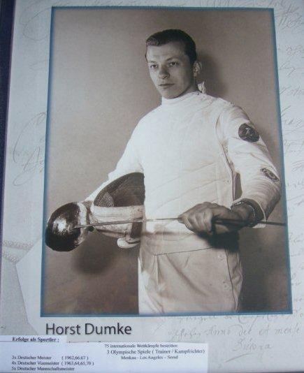 Herr Dumke