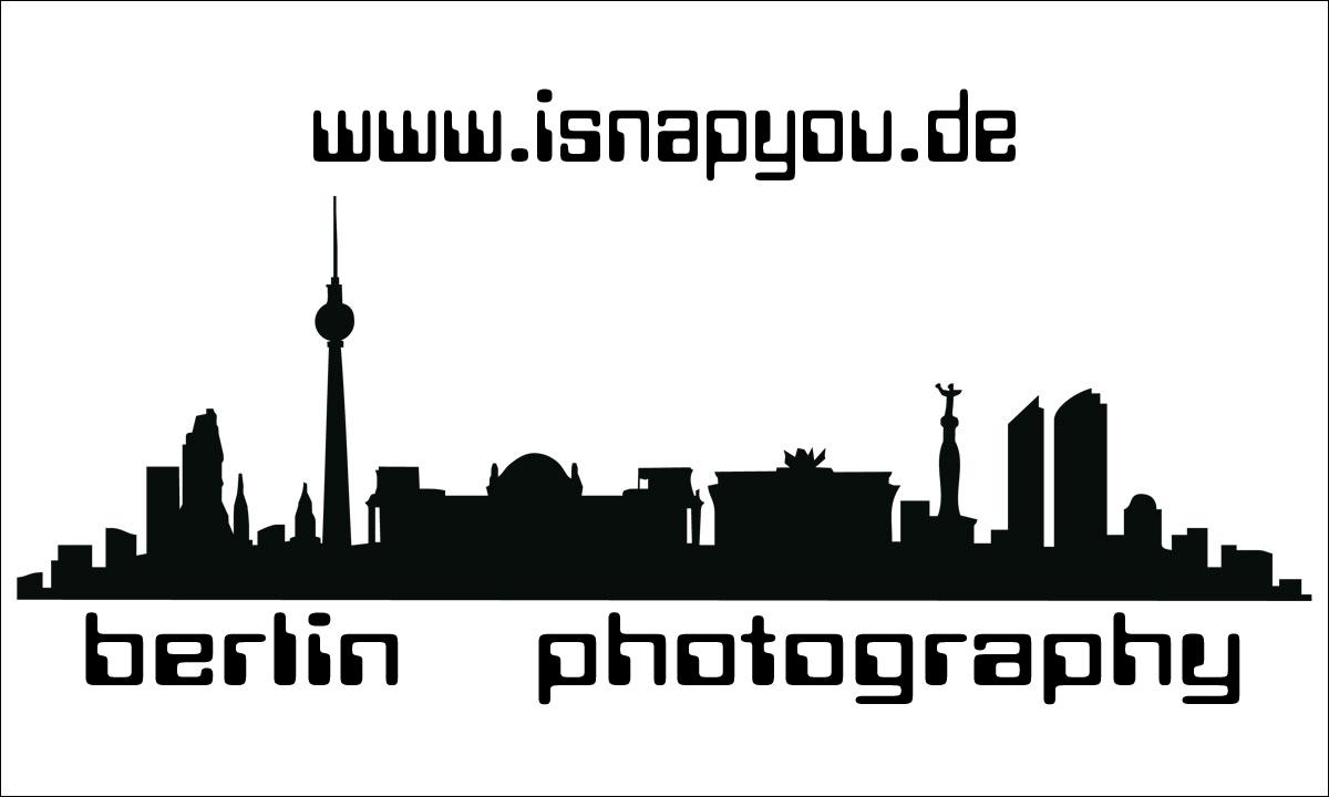 Logo ISnapYou